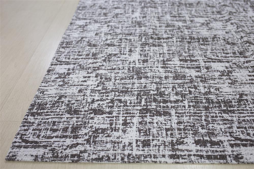 Tapete Sala Antiderrapante Grafiato Caramelo 1,40x2,00m Jacquard