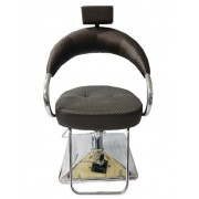 Cadeira Futurama Quadrada (Diversas Cores)