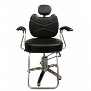 Cadeira Luana - Base Estrela