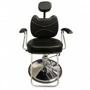 Cadeira Luana - Base Redonda