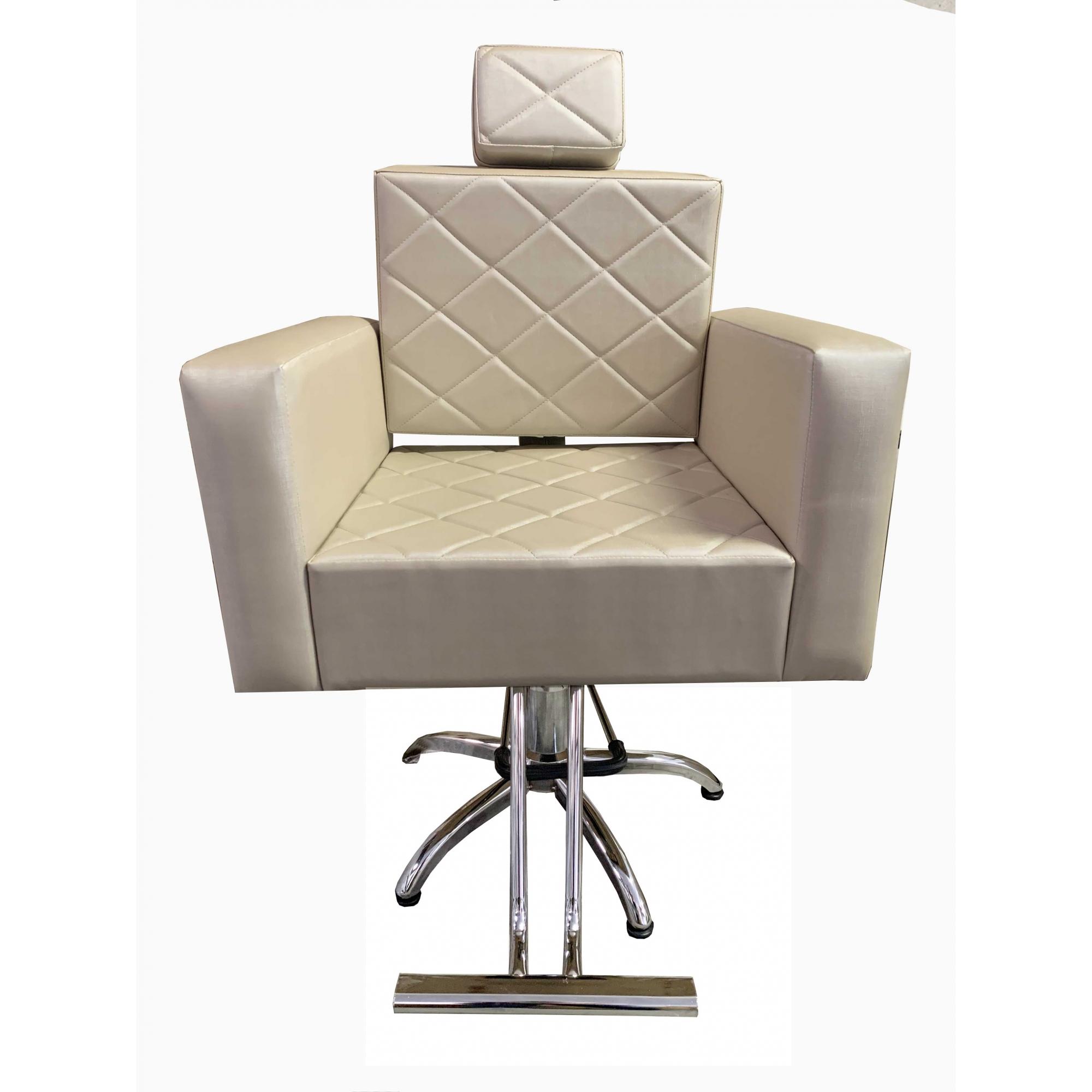 Cadeira Evidence Reclinável - Base Estrela