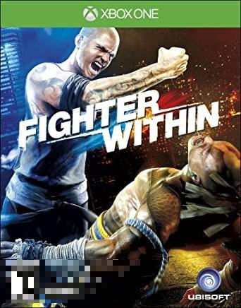 Fighter Within Xbox One Mídia Física Completo Seminovo