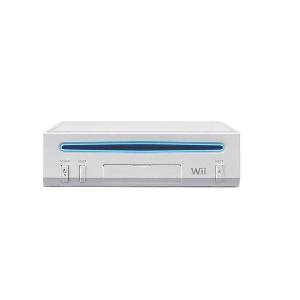 Nintendo Wii Seminovo Somente Console Video Game