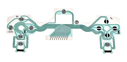 Pelicula Manta Condutiva Controle Ps4 Jdm Jds 020
