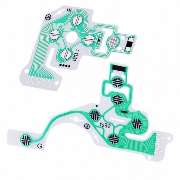 Pelicula Manta Condutiva Controle Ps4 Jdm Jds 030