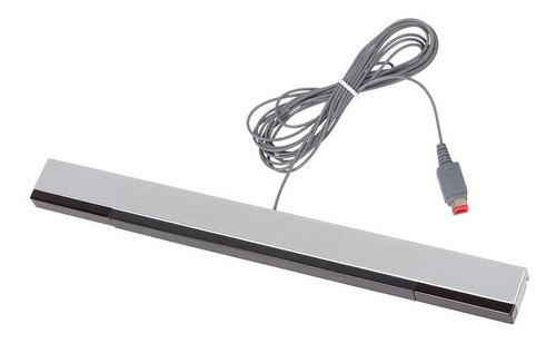 Sensor de Movimento Barra Original Nintendo Wii Seminovo