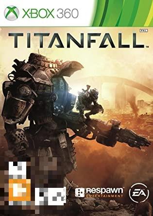 Titanfall Xbox 360 Mídia Física Seminovo