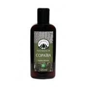 Óleo vegetal de Copaíba - 120ml - BioEssência