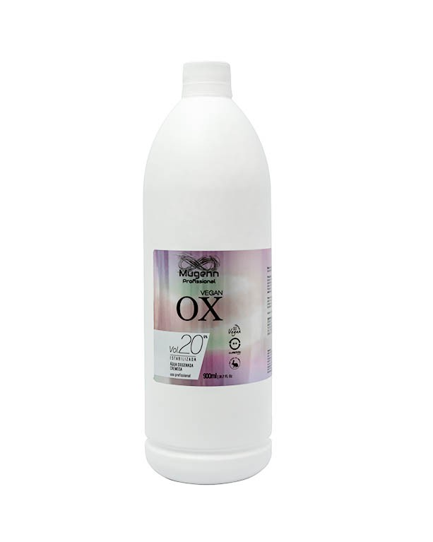 OX VEGAN 20 VOL 900ML