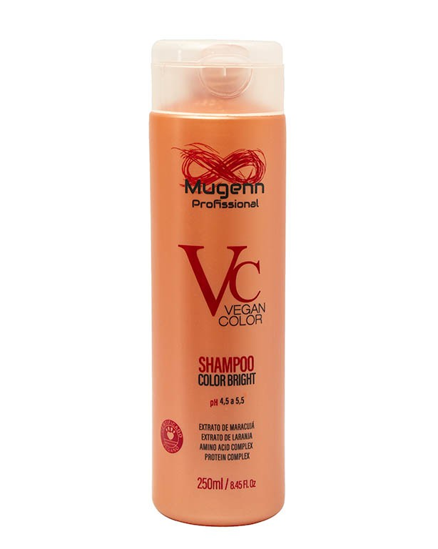 SHAMPOO COLOR BRIGHT 250ML