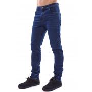 Calça Jeans Vida Marinha Skinny Azul Escuro
