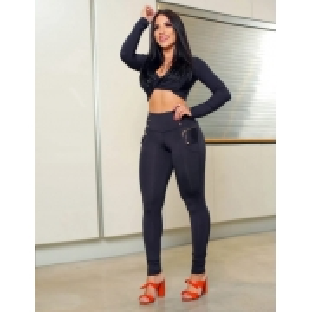 Calça Legging Modeladora Poderosa