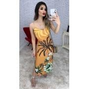 Vestido Floral Praiano