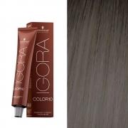 Coloração Igora Color 10 4-00 Castanho Médio Natural Extra - Schwarzkopf