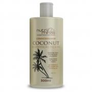 Condicionador Coconut 300ml - Nutri Minas
