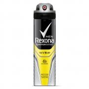Desodorante Aero Men V8 90gr - Rexona