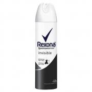 Desodorante Feminino Aero Invisible 90gr - Rexona