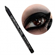 Lápis Delineador para Olhos  Carbon Black - Koloss