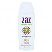 Loção Repelente de Insetos com Aloe Vera 130ml - Zaz