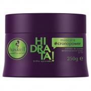 Mascara Hidratante Cronopower 250g - Haskell