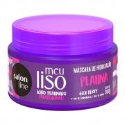 Máscara Matizadora Platina 300g - Salon Line