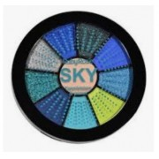 MINI PALETA DE SOMBRAS SKY - RUBY ROSE