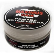 Pomada Estetilizadora Extra Forte Maximus Hair 150g