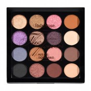 RUBY ROSE PALETA DE SOMBRAS THE FLOWERS