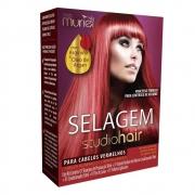 Selagem Studio Hair - Muriel C