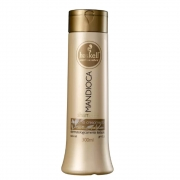 Shampoo de Mandioca 300ml - Haskell