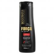 Shampoo Força com Pimenta 350ml - BioExtratus