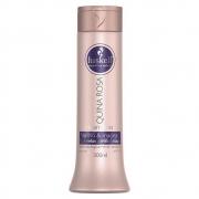 Shampoo Quina Rosa 300ml - Haskell