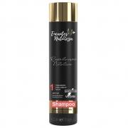 Shampoo Reconstrução Nutritiva 300ml - Encantos da Natureza