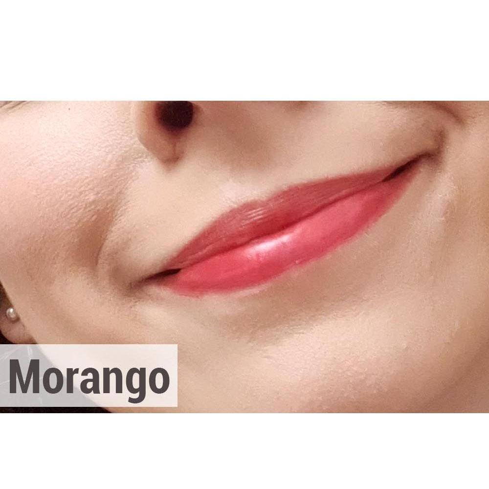 Batom Tinta Lip Tint Morango - Ruby Rose