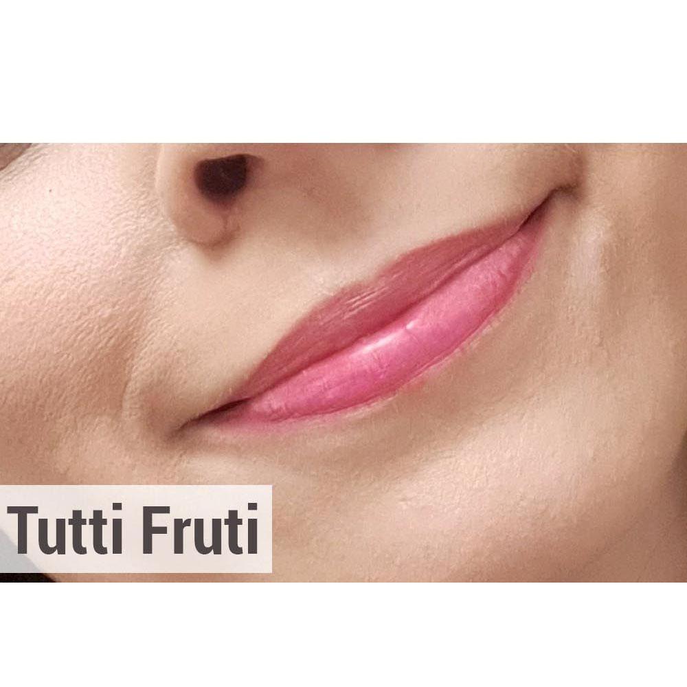 Batom Tinta Lip Tint Tuti-Frutti - Ruby Rose