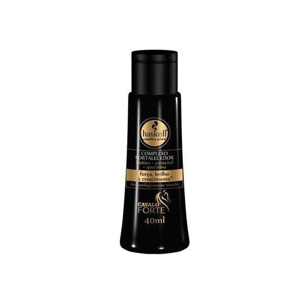 COMPLEXO FORT CAVALO FORTE 40ML HASKELL