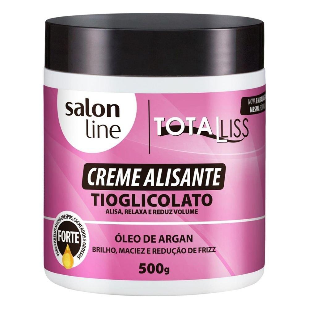 CR ALISANTE ARGAN OIL FORTE 500GR