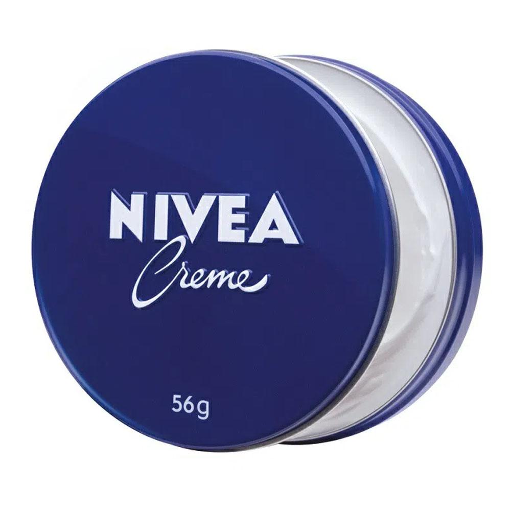 Creme Tratamento Hidratante 56g - Nivea