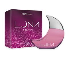 DEO COL PHYT 50ML LUNA AMORE