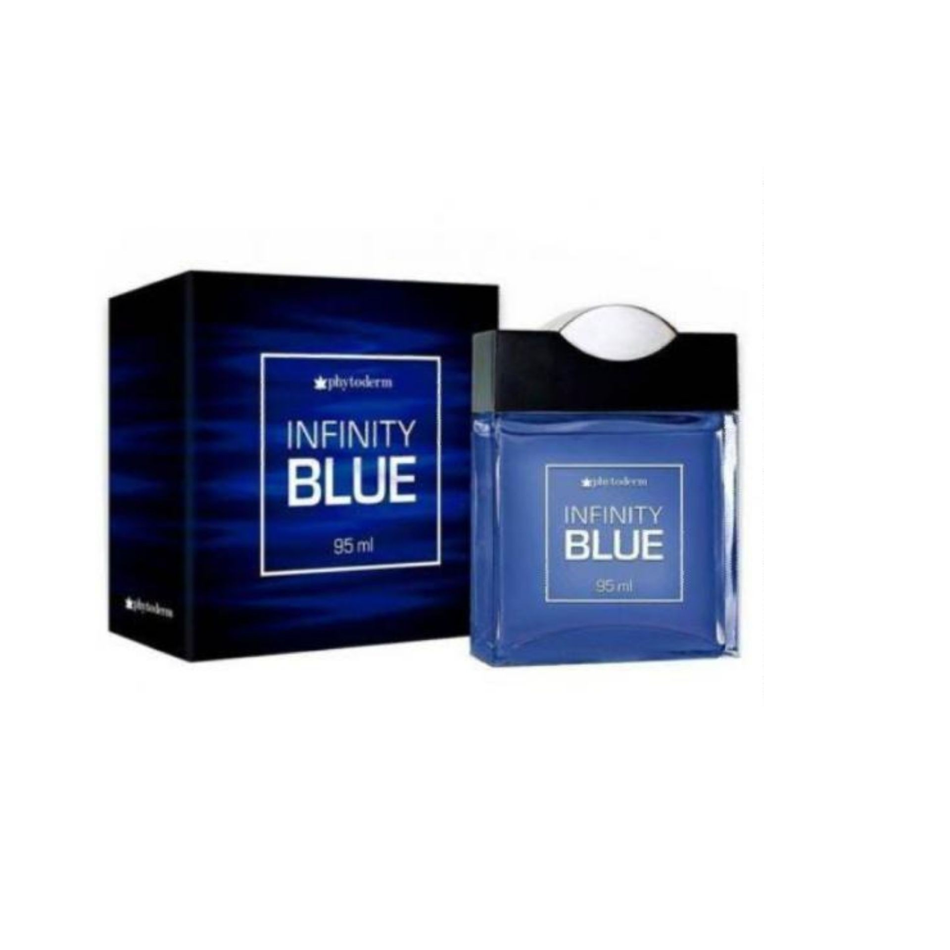 DEO COL PHYT MASC 95ML INFINITY BLUE