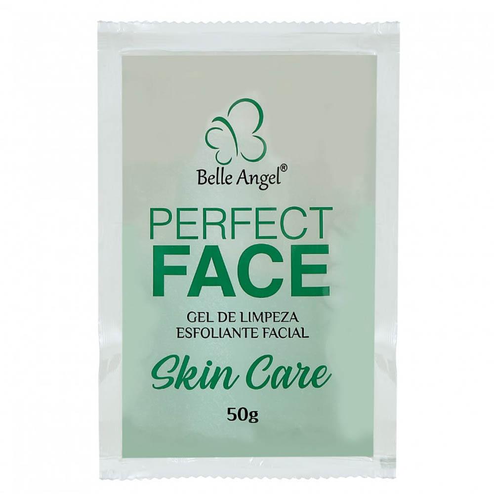Gel Esfoliante de Limpeza Facial Skin Care - Belle Angel
