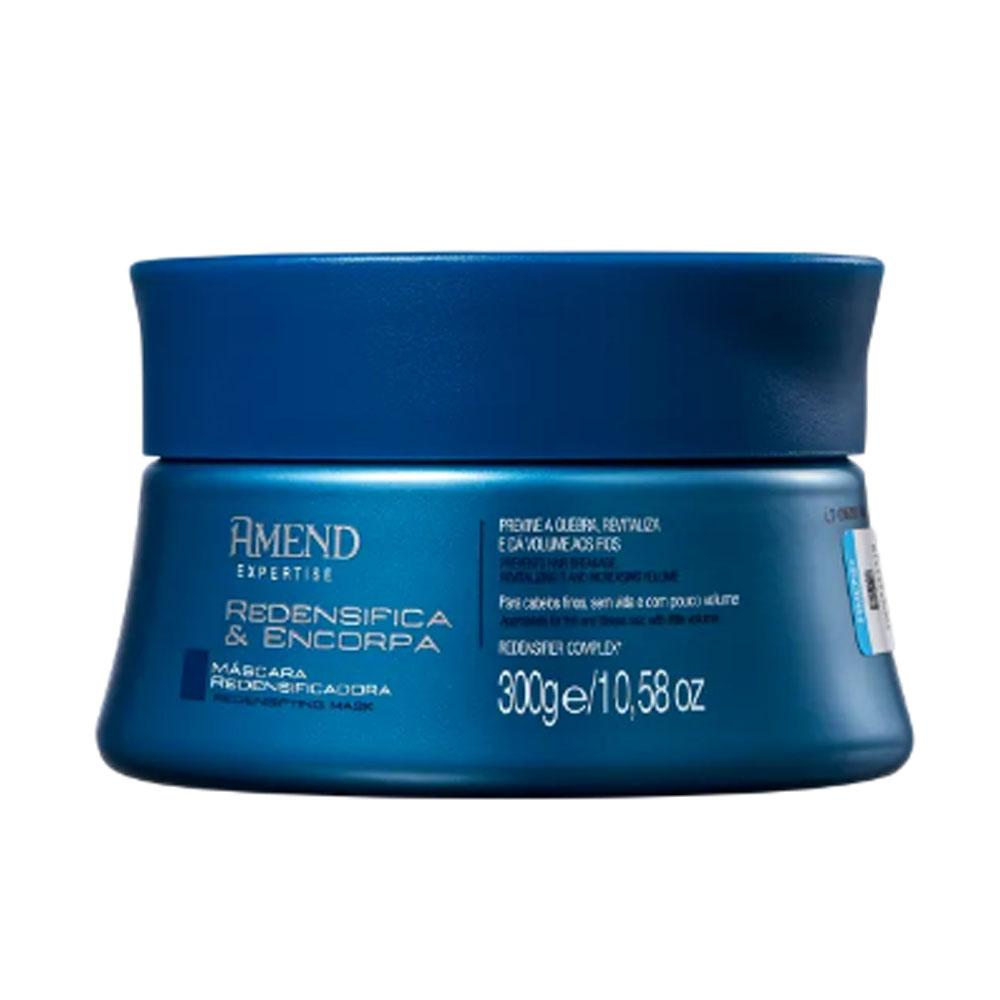 Máscara Redensificadora Expertise Redensifica & Encorpora 300g - Amend