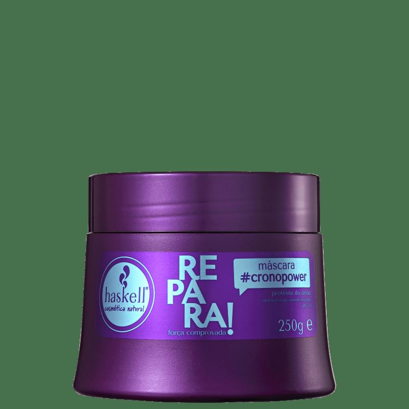 MASCARA REPARA 250GR HASKELL
