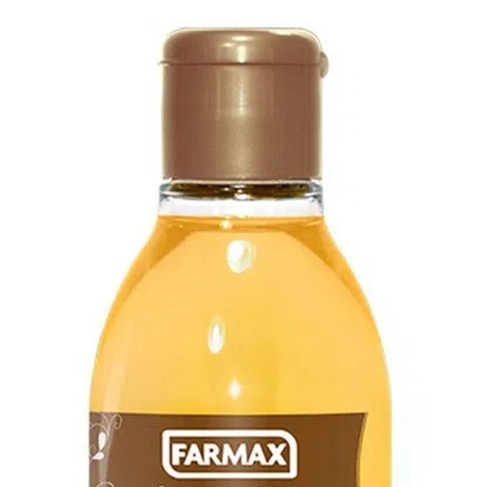 Óleo Corporal Amendoa 100ml - Farmax