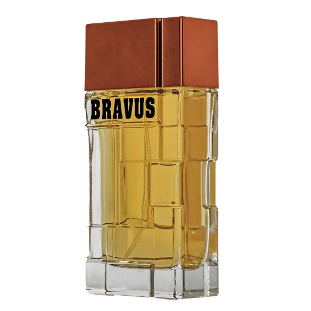 Perfume Colonia Deo Col Phyto Bravus 100ml - Phytoderm