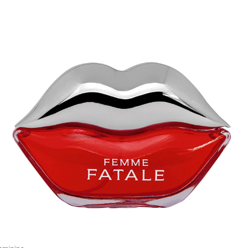 Perfume Colonia Feminino Deo Col Phyt Femme Fatale 50ml - Phytoderm