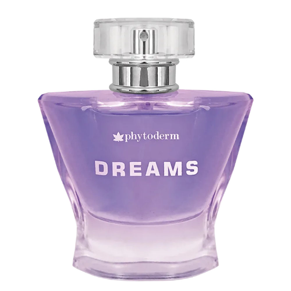 Perfume Colonia Feminino Deo Col Phyto Dream 85ml - Phytoderm