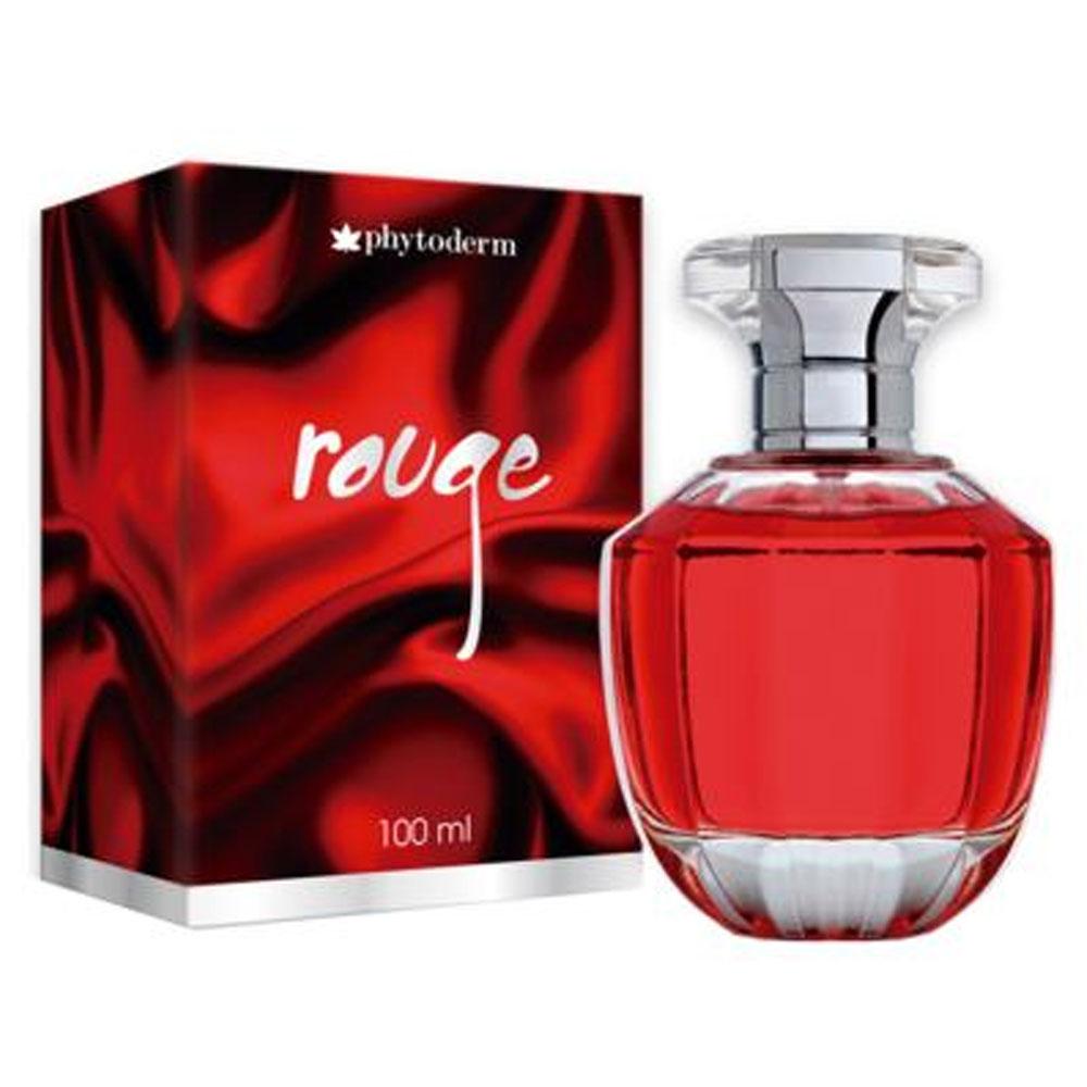 Perfume Colonia Feminina Deo Col Phyto Rouge 100ml - Phytoderm