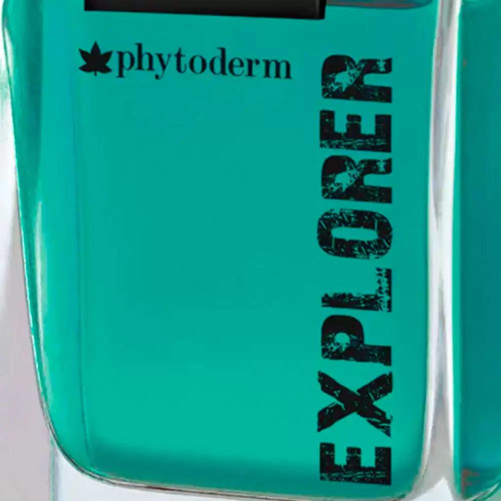 Perfume Colonia Masculino Deo Col Phyto Explorer Deep 100ml - Phytoderm