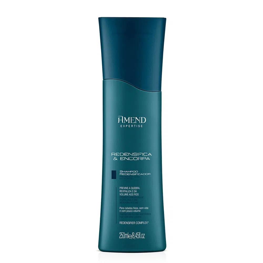 Shampoo Redensificador Expertise Redesenfica Encorpora 250ml - Amend